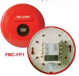Nút nhấn khẩn Tròn  FMC-FP1